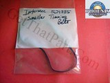 Intermec 521335 4100 Printer Small Timing Belt
