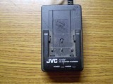 JVC AA-V20U OEM AC Power Battery Charger VTR Adapter