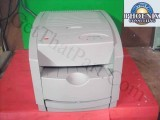 Kodak 8110 Thermal Dye Film Legal Letter Photo Kiosk Printer