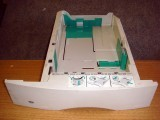 Lexmark T522 T620 T614 11K1059 Complete Paper Tray Cassette
