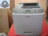 Lexmark T652dn Business USB Network Duplex Laser Printer 20G0200