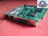 Lexmark 14B0535 W810S Fax SCSI Ethernet NIC Option Card