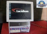 Lucidiom APM-2106 Automated Photo Machine XP Touchscreen Kiosk