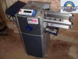 MBM 352SA 352 SA Automatic Air Suction Paper Folding Folder Machine