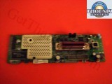 Microboards DX-2 DX2 DSCDV-1000-04 Parallel Usb Interface Board Assy