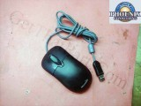 Microsoft Basic 1.0 Usb Optical 3 Button Wheel Mouse X09-79584