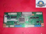 Minolta MSP3000 Engine Control Board 0993-01 21-01771402
