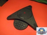 Polycom Soundstation 2201-03308-001-F Conference Phone
