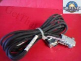 Rapid OVUH7 70751-1 DB9 M-F W14 P12 Serial Cable Assembly