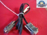 Rapid OVUH7 70757-1 DB9 M-F W8 P1 Serial Cable Assembly