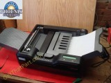 Scantron OpScan 4ES USB Scan10XO Test Optical Mark Scanner Printer
