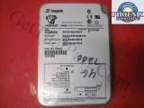 Seagate Medalist 4G 7.2K Tested SCSI Hard Drive ST3452ON