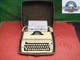 Sears Citation Portable Manual Typewriter 871.6000