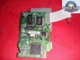Sharp CPWBX0156QS31 AL-1655 NIC PWB Network Module Card Board