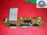 Sharp CPWBF0138QSE1 AR-M237 OP-CON Option Interface PWB Board Assy