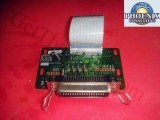 Sharp AL-1250 Parallel Board Option F0012QS
