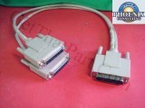 Sun 530-1677-01 530167701 Serial Port Breakout Cable Assembly
