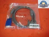 Sun 13w3/HD15 Video Cable 530-3158-01 Oem New