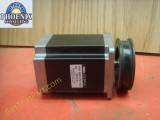 Tally Genicom T6215 Genuine Oem Shuttle Drive Motor Assembly 082934