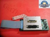 Tally T661 645 Parallel Interface Board 075674