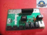 Tally T661 Interconnect Distribution PCBA Board 611269-079364