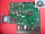 Tally T661 24Mhz Main Logic PCBA Board 611965-078641