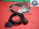 ViaSat CBL-009075 AN/PSC-5 to VDC/400 VDC400 Cable Assy