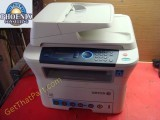 Xerox WorkCentre 3220 Multifunction Monochrome Laser Printer w/ 14,929