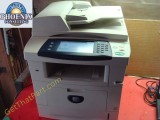 Xerox Phaser 3635MFP/X Multifunction Network Scan Fax Copier Printer