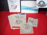 Xerox 650K26813 Phaser 7760 Oem Software Documentation Kit