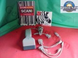 Zebra CF-1KB Barcode Scanner Kit