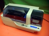 Zebra P330i FAST 300dpi USB Color ID Badge Printer