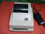Zebra T402 T-402 T402-241-00100 Barcode Thermal Printer