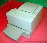 Ncr Axiohm 7156-3215-9001 Pos Thermal Receipt Printer