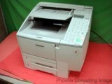 Canon LaserClass 730i Network MFP Scan Copy Fax Printer