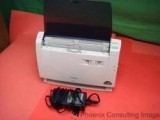 Canon DR-2080C High Speed Color Document Scanner
