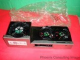 Dell 5616C P6350 P4350 Server Complete Four Fan Assy New OEM