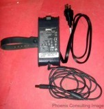 DELL PA-12 F7970 AC Adapter Inspiron 6000 700M D400 500 5U092
