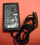 Delta ADP-50XB 12V 4A AC Adapter,Hard-To-Find 4 PIN DIN