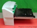 HP LaserJet 4100 R73-5015 Printer Duplex C8054A Duplexer Option