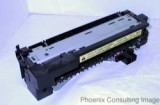 HP 4+ PLUS/4M+/5 Laser Printer - RG5-0879 FUSER Assembly