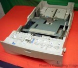 HP LaserJet 5000 5100 C4117A 500 Sheet Replacement Tray 3 Cassette