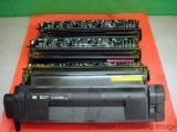 HP 8500 8550 Full Toner Set C4149A C4150A C4151A C4152A