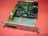 HP Color LaserJet 8550 C7096 FORMATTER BOARD with RAM