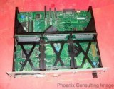 HP Color Laserjet 4650 Main Formatter Board Assembly Q3999-60001