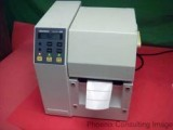 Intermec Easycoder 4400 Network Barcode Label Printer