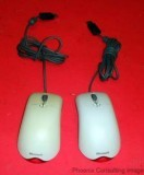 Microsoft Intellimouse Optical 3-Button USB Mouse-2 LOT