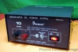 Samlex RPS1210 13.6VDC 10AMP Regulated Lab Power Supply