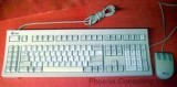 Sun Type 5c Keyboard & 3 Button MOUSE