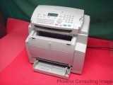 Xerox FaxCentre F116 Digital Sender Mfc Net Fax Printer